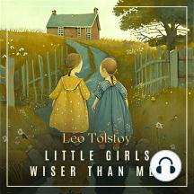 Little Girls Wiser Than Men