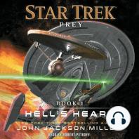 Star Trek: Prey: Hell's Heart