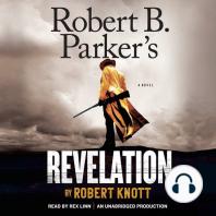 Robert B. Parker's Revelation