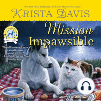 Mission Impawsible