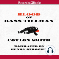 Blood of Bass Tillman