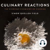 Culinary Reactions