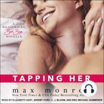Tapping Her