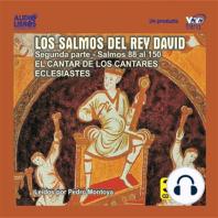 Salmos Del Rey David