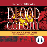 Blood Colony