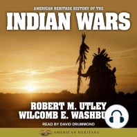American Heritage History of the Indian Wars