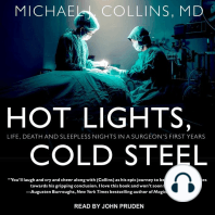 Hot Lights, Cold Steel