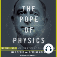 The Pope of Physics