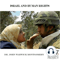Israel And Human Rights