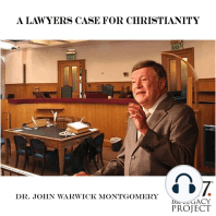 A Lawyer's Case For Christianity