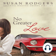 No Greater Love (Drifters #3)