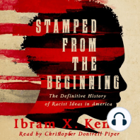 Stamped from the Beginning