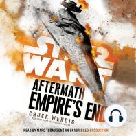 Empire's End