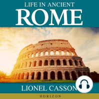 Life In Ancient Rome