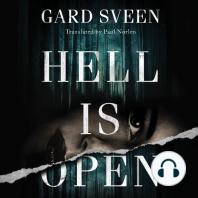 Hell Is Open