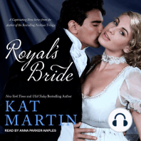 Royal's Bride