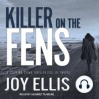 Killer on the Fens