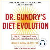 Dr. Gundry's Diet Evolution