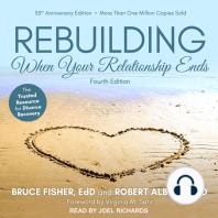 Rebuilding
