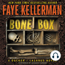 Bone Box: A Decker/Lazarus Novel