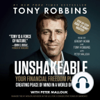 Audiobook, Unshakeable: How to Thrive Not Just Survive in the Coming Financial Correction - Listen to audiobook for free with a free trial.