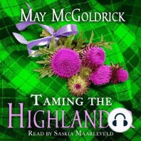 Taming the Highlander