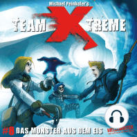 Team X-Treme, Folge 8