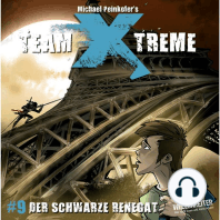 Team X-Treme, Folge 9