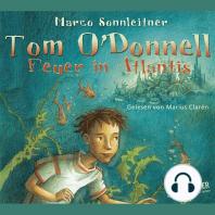 Tom O'Donnell, Folge 1