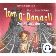 Tom O'Donnell, Folge 2
