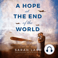 A Hope at the End of the World