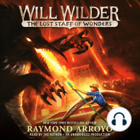 Will Wilder