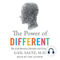 The Power of Different
