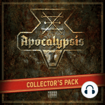 Apocalypsis, Staffel 1: Collector's Pack