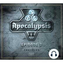 Apocalypsis, Staffel 2, Episode 2: Löwenmann
