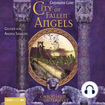 City of Fallen Angels - Chroniken der Unterwelt