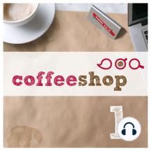 Coffeeshop, 1,01: Ein Büro, ein Büro