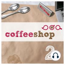 Coffeeshop, 1,02: Der Schlüssel zum Paradies