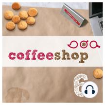 Coffeeshop, 1,06: Viel zu schön