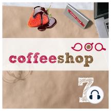 Coffeeshop, 1,07: Bessere Hälfte