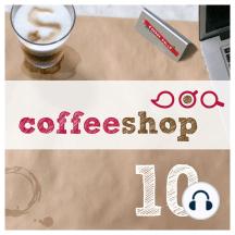 Coffeeshop, 1,1: Albträume werden wahr