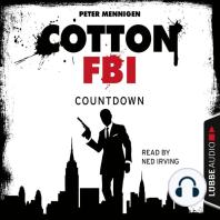 Cotton FBI - NYC Crime Series, Episode 2