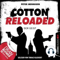 Cotton Reloaded, Folge 35