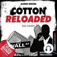 Cotton Reloaded, Folge 36