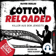 Cotton Reloaded, Folge 37