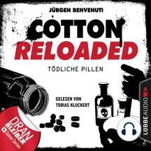 Cotton Reloaded, Folge 38: Tödliche Pillen