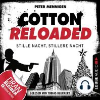 Cotton Reloaded, Folge 39
