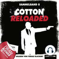Cotton Reloaded, Sammelband 8