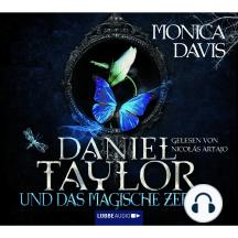 Daniel Taylor und das magische Zepter