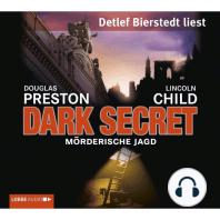 Dark Secret - Mörderische Jagd